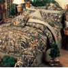 Realtree Max 4 Camo 8 Pc FULL SIZE Comforter Set
