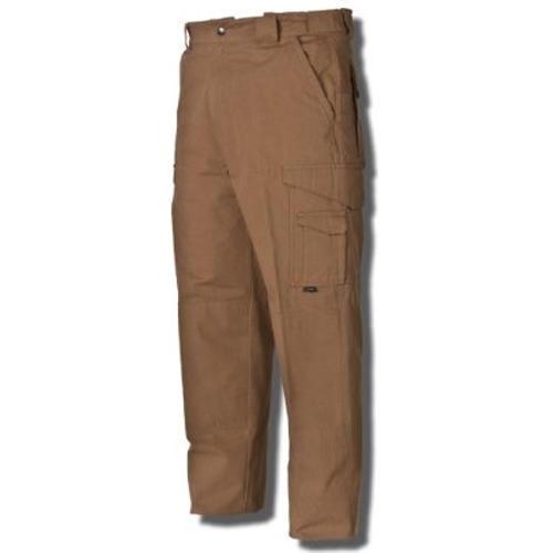 Tru-Spec 1072006 Coyote 24-7 Series Comfort Cotton Trousers Pants W36 L32