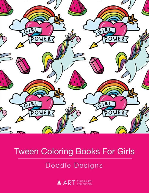 Coloring Book Designs