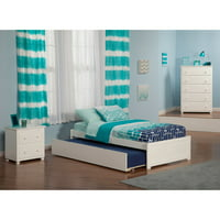 Atlantic Furniture Concord Bedroom Set