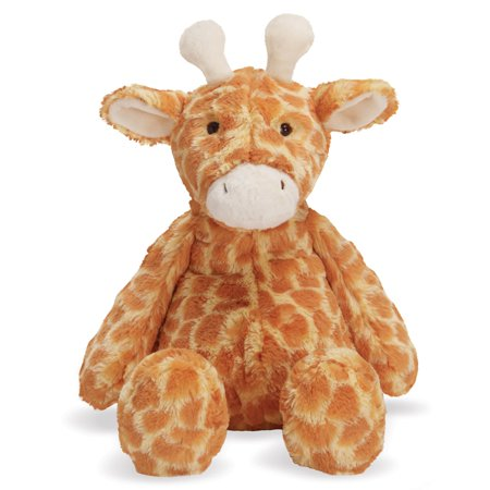 Manhattan Toy Lovelies Genna Giraffe Plush Toy