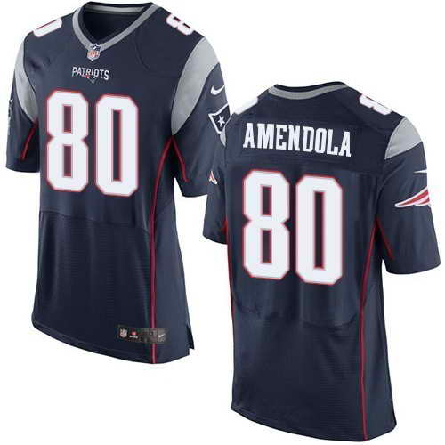 NFL-New England Patriots Fan Jersey Shirt