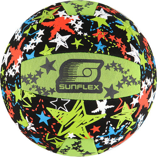 Glow Beach Ball, Size 5
