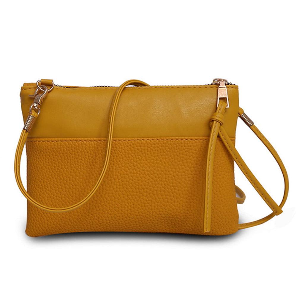 Mosunx - Women Fashion Handbag Shoulder Bag Large Tote Ladies Purse -  Walmart.com a91fad4fbc