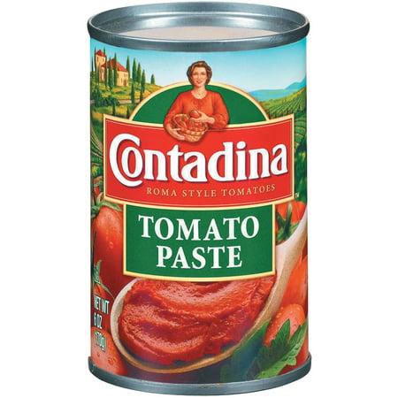 Contadina™ Tomato Paste 6 oz. Can