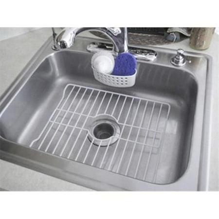 Home Basics Vinyl Sink Protector - Walmart.com