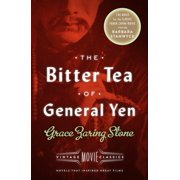 The Bitter Tea of General Yen : Vintage Movie Classics