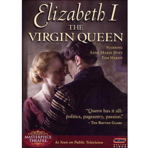 Masterpiece Theatre: Elizabeth I - The Virgin Queen