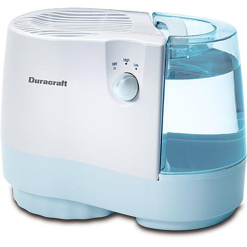 Duracraft Cool Moisture 2 Gallon Humidifier, DCM-200