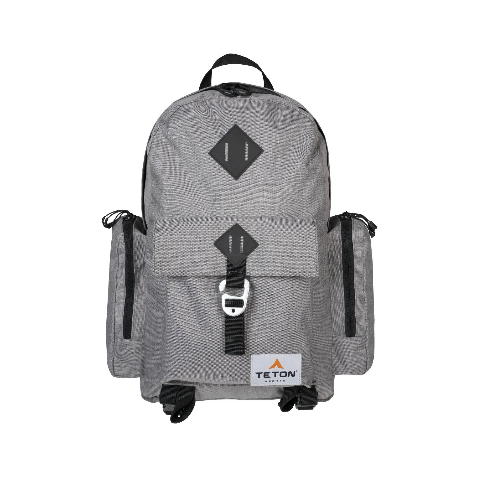 14af28cc5a Kennedy Canvas Backpack