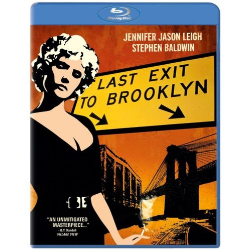 Last Exit To Brooklyn (Blu-ray) (Widescreen)