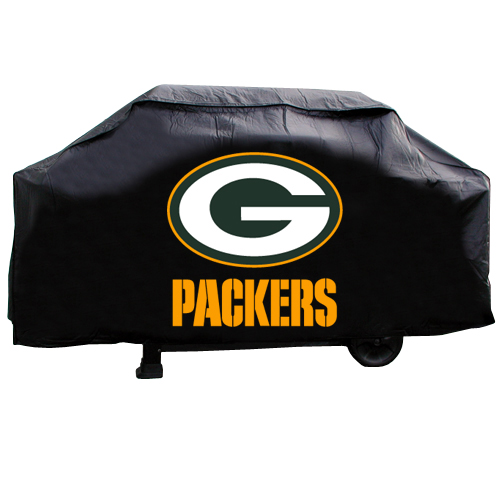 Green Bay Packers Deluxe Grill Cover by Rico
