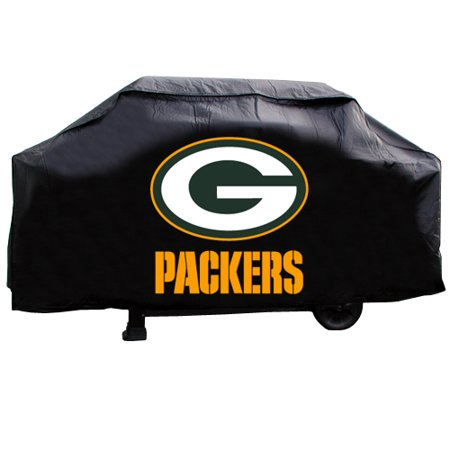 Rico Nfl Grill Cover - Rico Industries Green Bay Packers Deluxe Grill Cover