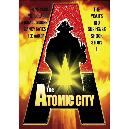 The Atomic City (1952) (Widescreen)