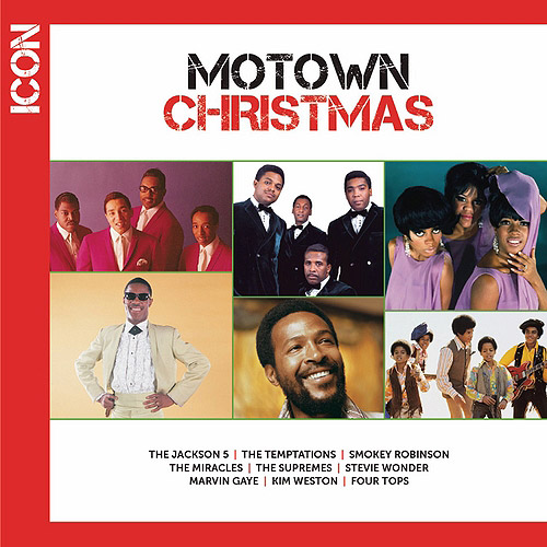 Icon Series: Motown Christmas