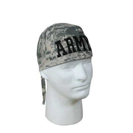 Acu Digital Headwrap (ACU Digital