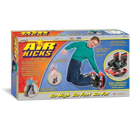 Air Kicks Anti-Gravity Boots, Small](Air Kicks)