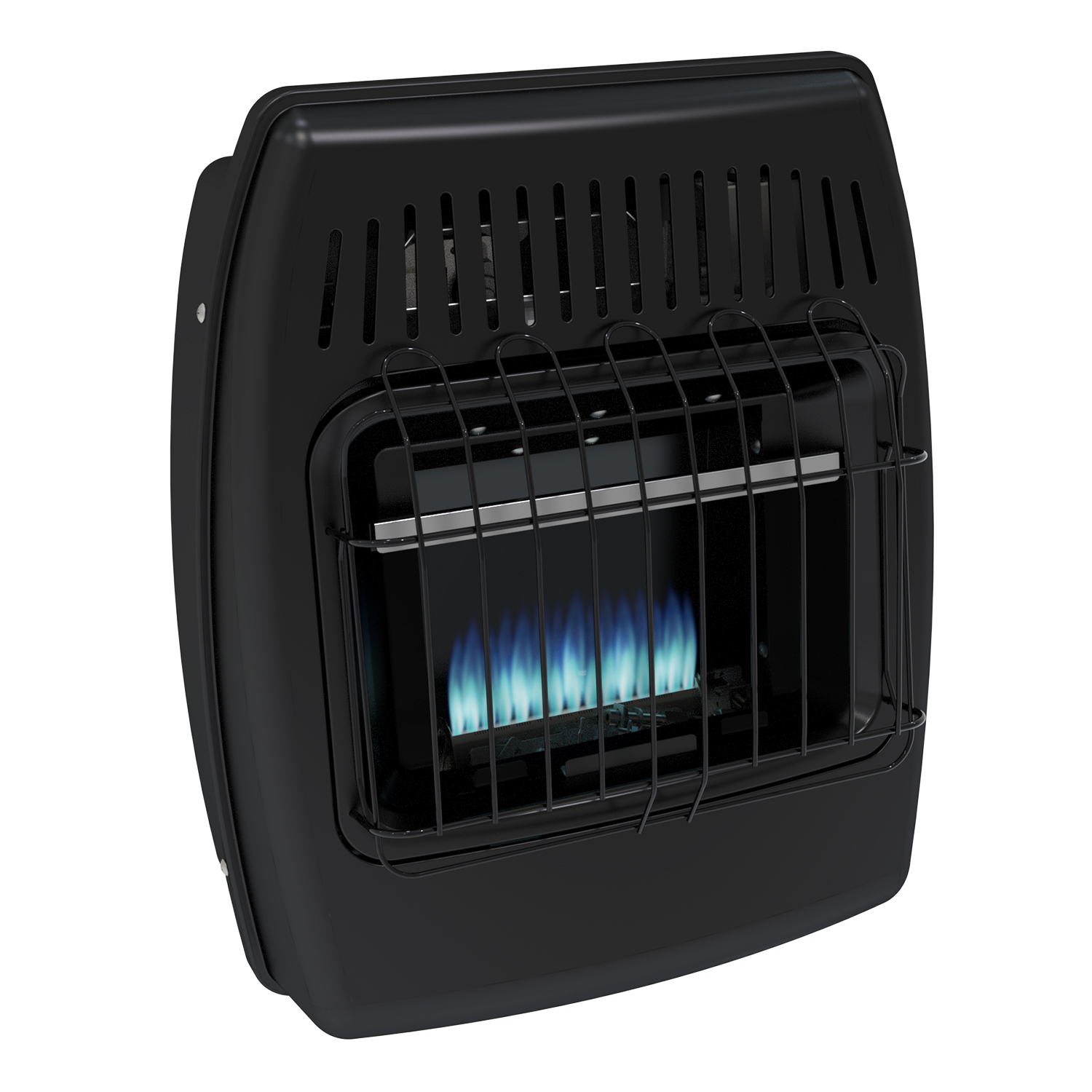 Dyna-Glo 10,000 BTU Liquid Propane Blue Flame Vent Free Ice House Heater
