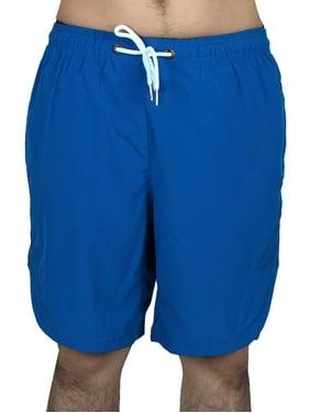 Men Athletics Running Polyester Casual Breathable Summer Beach Surf Board Shorts Pants