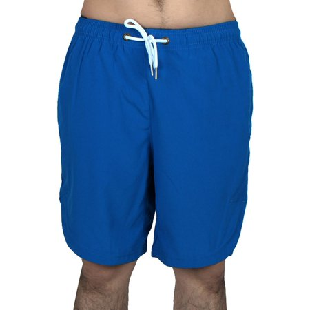 Men Athletics Running Polyester Casual Breathable Summer Beach Surf Board Shorts (Men Pants 3/4 Length Shorts)