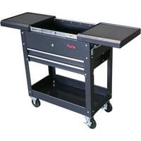 Torin Adjustable Table Tool Cart