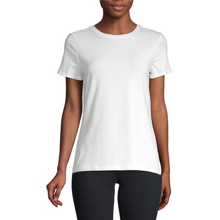 Petite Essential Short Sleeve Tee