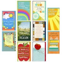 Deals on Hallmark Teacher Appreciation Cards