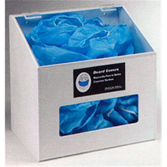 Horizon 5120-W Hair Net-Beard Cover-Shoe Cover Dispenser ...