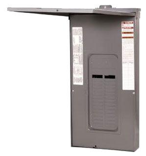 Square D Qo130L200Grb Load Center Box