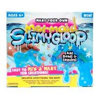 SlimyGloop Mermaid Slime Kit, 1 Each