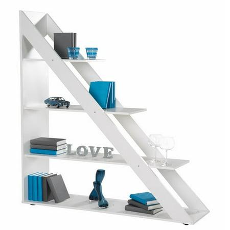 Phoenix Group AG Kairo 59'' Accent Shelves Bookcase ()