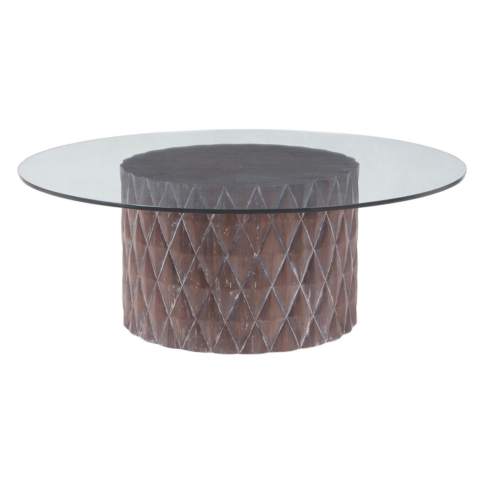 Dimond Home Coco Coffee Table by Dimond Home
