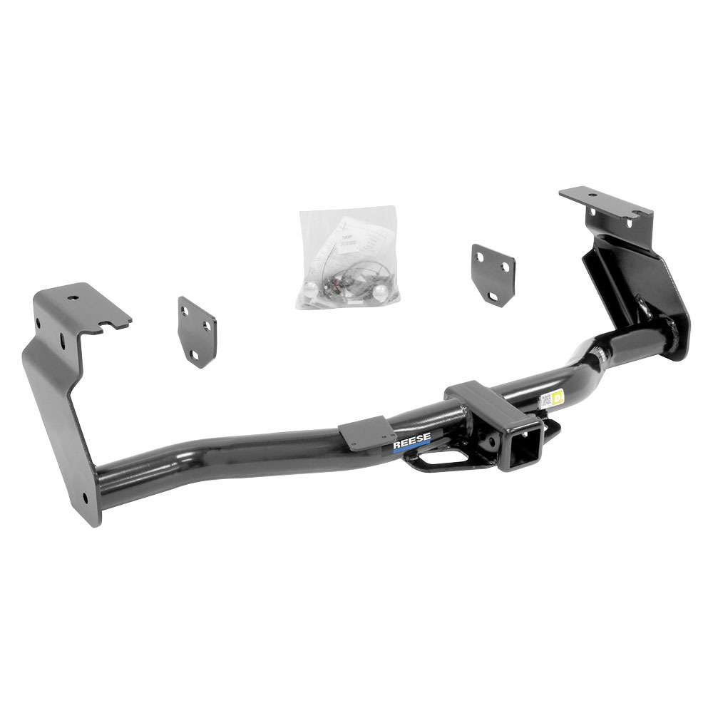 Reese Professional Trailer Hitch 44701 Fits 14-15 Jeep Ch...