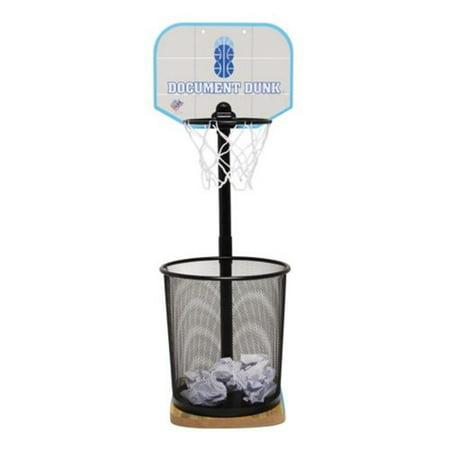 Document Dunk Trashcan Basketball Hoop - image 1 de 1