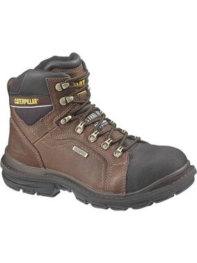 22734d16236 Cat Footwear Work Boots - Walmart.com