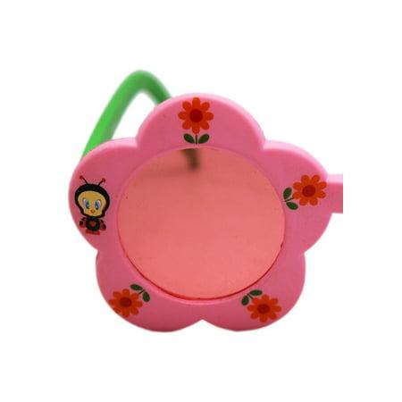 Baby Tweety Ladybug Costume Pink Flower Frame Kids Sunglasses