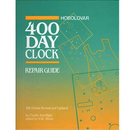 - 400 Day Anniversary Clock Repair Guide