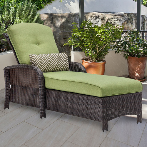 Cambridge Corolla Chaise Lounge Chair by Cambridge Outdoor