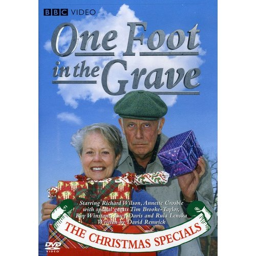 One Foot In The Grave: The 1996 And 1997 Christmas Specials (Full Frame)