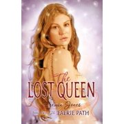 The Faerie Path #2: The Lost Queen - eBook