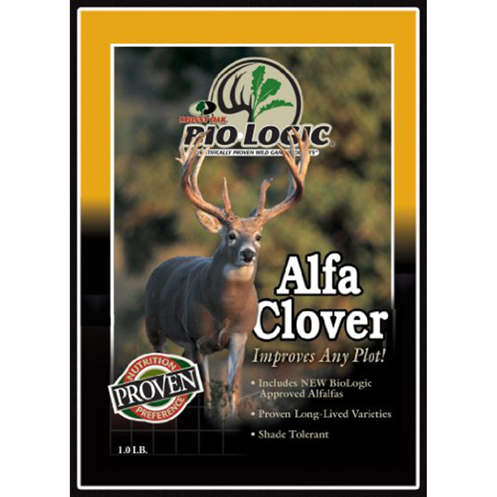 Biologic Alfa Clover Additive 1#, 8505