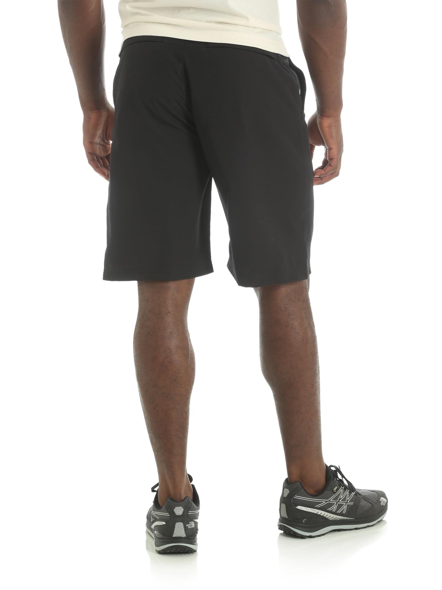 f00035af01 Wrangler - Men's - Performance Hybrid Side Elastic Stretch Short -  Walmart.com