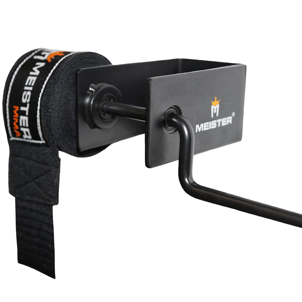 Meister Mounted Easy Hand Wrap Roller