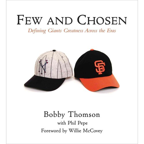 Few and Chosen: Defining Giants Greatness Across the Eras