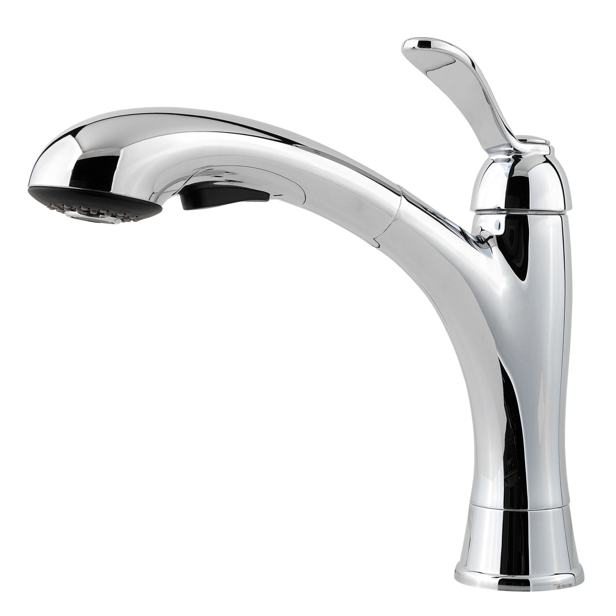 Pfister Marielle Kitchen Faucet With 2 Function Pullout Spray Available In Various Colors Walmart Com Walmart Com