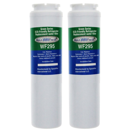 Aquafresh Replacement Filter for Maytag UKF8001 / WF295 (...