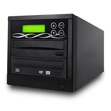 Bestduplicator BD-SMG-1T 1 Target 24x SATA DVD Duplicator with Built-In Samsung Burner (1 to