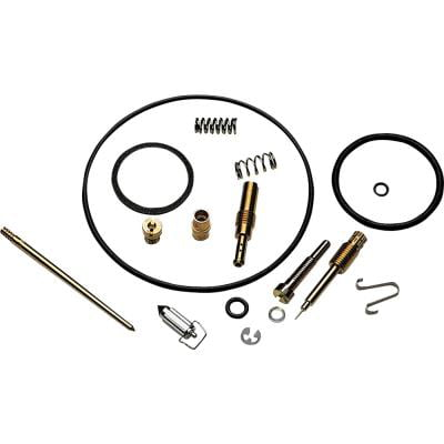 Moose Racing Carb Rebuild Kit Fits 04-08 Yamaha Raptor 50 YFM50