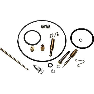 Moose Racing Carb Rebuild Kit Fits 98-03 Honda Foreman 450 TRX450ES 4x4 ES