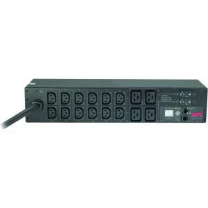 APC AP7822B Metered 2U Rack PDU Metered 32A 230V 12x-C13 ...
